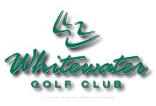 Whitewater Golf Club Logo